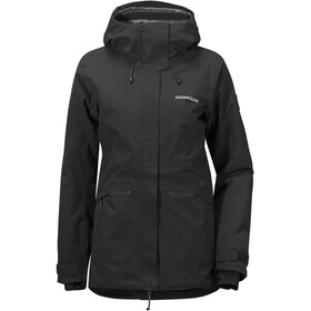 Didriksons 1913 Alta Jacket Women Black